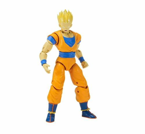 BANDAI DRAGON BALL SUPER DRAGON STARS SUPER SAIYAN GOHAN ACTION FIGURE SERIES 7
