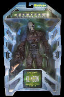 Star Trek Borg Assimilation Collection__klingon 8 Inch Action Figure_new And