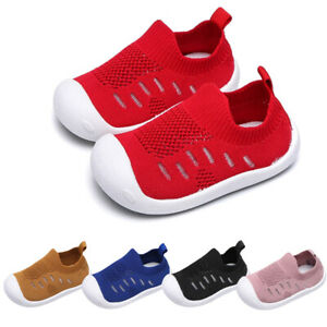 Toddler-Infant-Kids-Baby-Girls-Boys-Candy-Color-Mesh-Sport-Running-Casual-Shoes