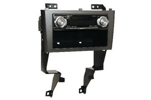 Single-Din-Dash-Kit-for-Nissan-Maxima-Stereo-Radio-Replace-Installation