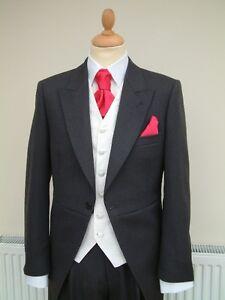 Taglia-15-5-Regolare-Bianco-Camicia-Abito-normale-Colletto-25-034-manica-D-ALTERIO