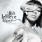 "Eye Legacy * by Lisa ""Left Eye"" Lopes (CD, Jan-2009, Mass Appeal)"