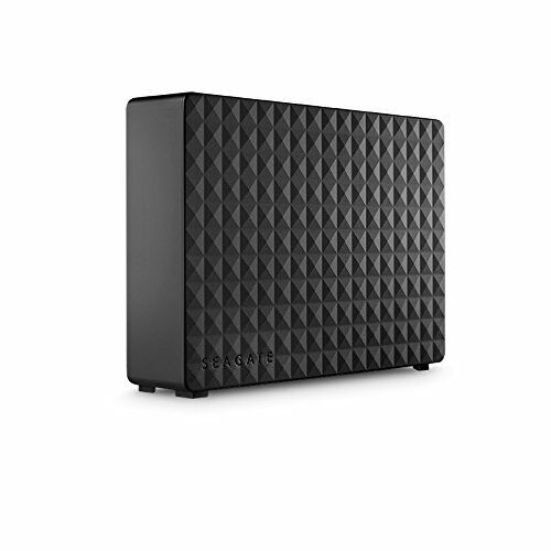 External Hard Drive Expansion 4TB Portable USB 3.0 Games Storage Xbox One One S