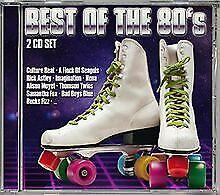 Best-of-the-80-039-s-von-Various-CD-Zustand-sehr-gut