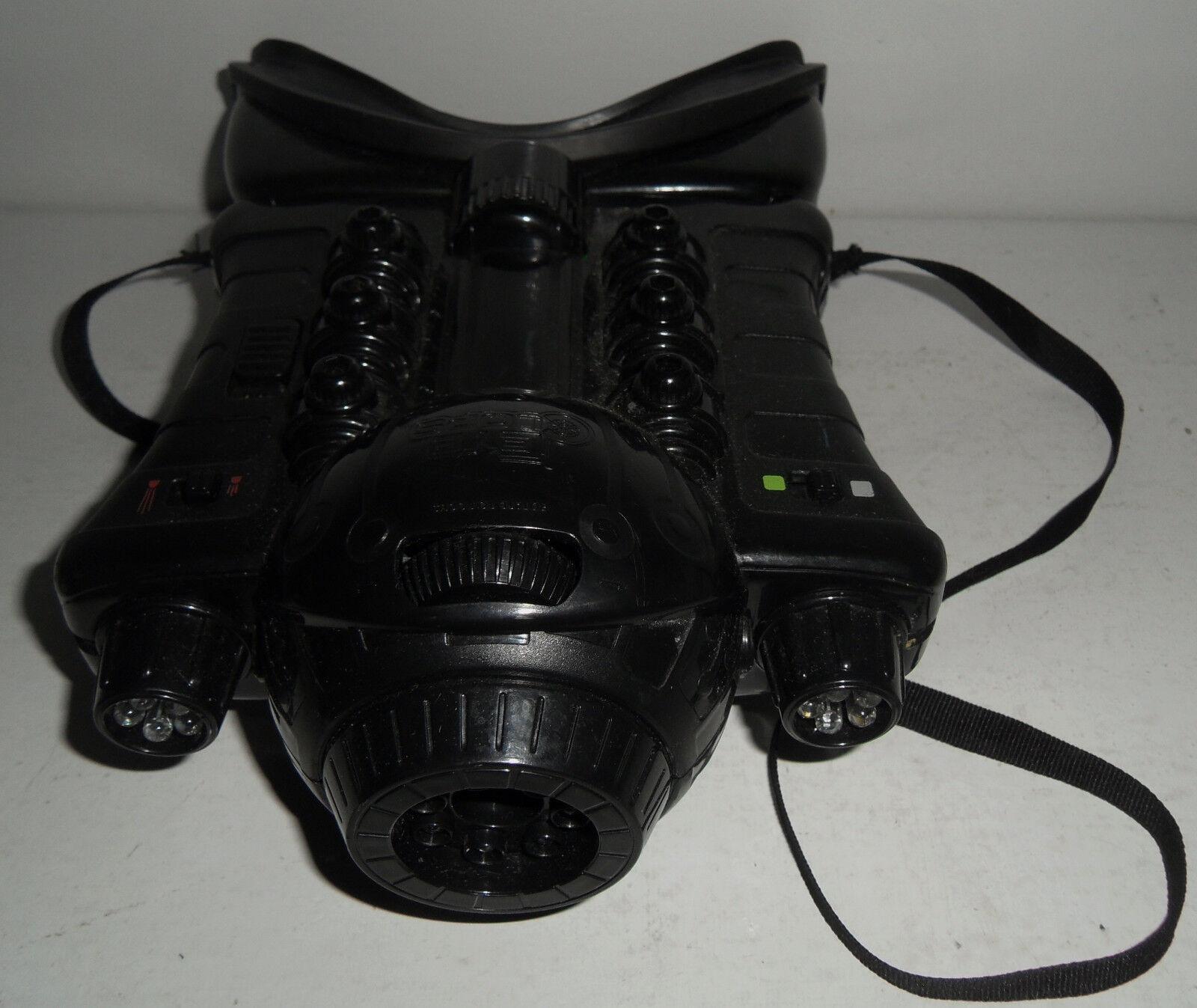 Eye Clops Night Vision Goggles Glasses Optics Jakks Pacific Fun  Eyeclops IR NVG