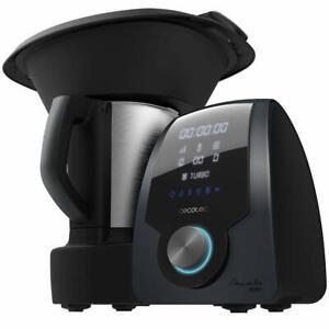 Cecotec-Mambo-8090-Robot-de-Cocina-Multifuncion-30-funciones-Incorpora-bascula
