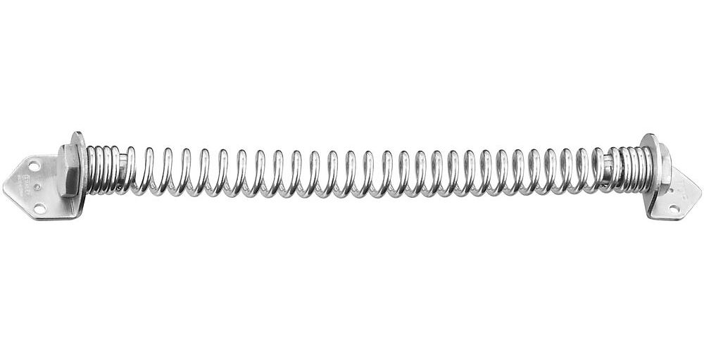 National Hardware N342-733 Self-Closing Door And Gate Spring, Stainless Steel, S