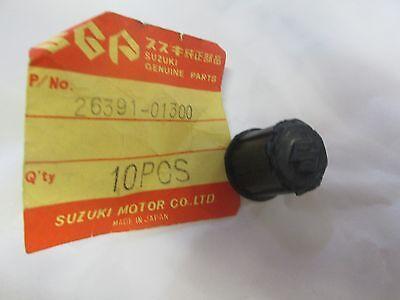 Suzuki T500 Cobra nos shift shaft cover