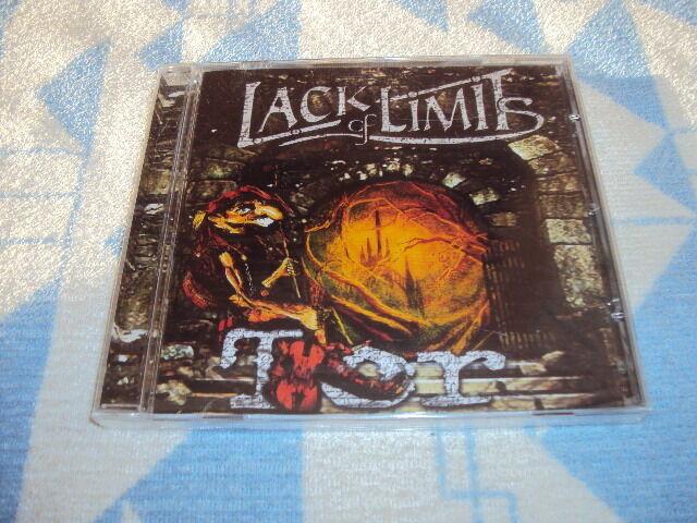 Lack of Limits    Tor  (2007) CD NEU OVP