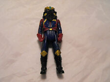 M.A.S.K. MILES MAYHEM WITH FLEXOR, ACTION FIGURE FROM BUZZARD