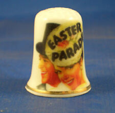 Birchcroft Thimble -- Movies -- Fred Astaire Easter Parade  -- Free Dome Box