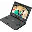Sylvania-Portable-Blu-Ray-DVD-player-11-4-034-720p-Swivel-HDMI-amp-Rechargeable thumbnail 1