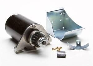 Briggs & Stratton 396306 Starter Motor