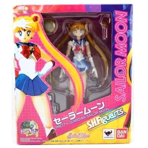 HotAnime Pretty Guardian Sailor Moon Figuart Tsukino Usagi Action Figure Collect