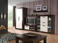 Large Modern TV Unit Stand Cabinet