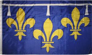 Fahne Frankreich Französisch Polynesien Tuamotu-Archipel Flagge polynesische His