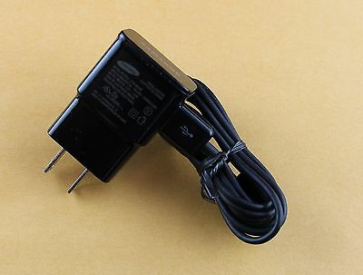 OEM Samsung Rapid 2A Home Wall Travel Battery Charger Adapter for Galaxy Series