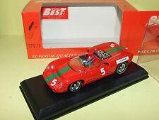 LOLA T70 SPYDER BRANDT HATCH 1965 J. STEWART BEST 9178 1:43