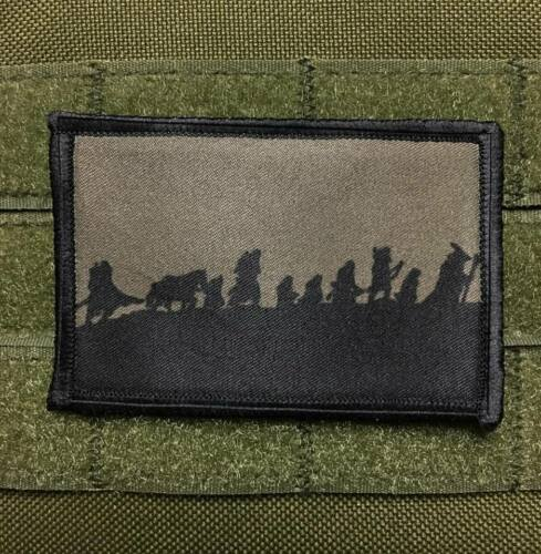 Brown /& Tiger Stripe Camo USA Flag Morale Patch Tactical ARMY Military Subdued