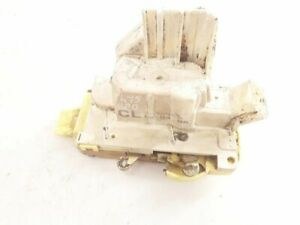 Ford Focus mk1 1998 1.8TD 55kw LHD hatch 2/3D front Right door lock XS41A21812CE