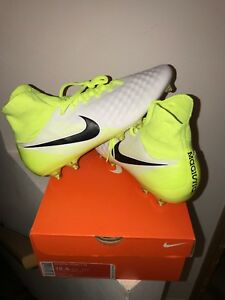 b340482f0 $170 NEW NIKE MAGISTA ORDEN II FG SOCCER CLEATS SHOES 843812 109 ...