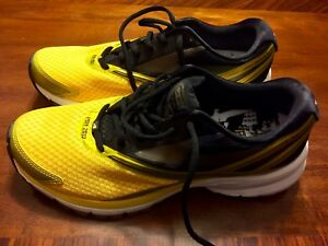 b979e972f62 Image is loading Brooks-Pittsburgh-Marathon-Edition-Launch-4-Running-Shoes-