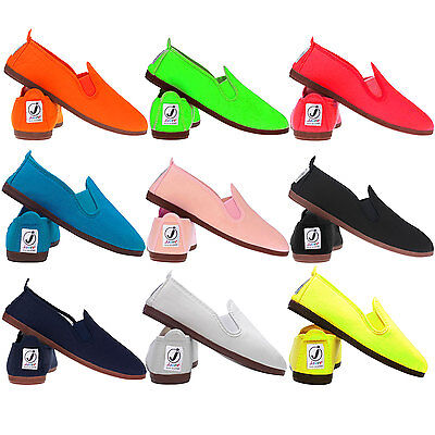Flossy/Javer Shoe Adults Unisex  slip on  shoe  new with box