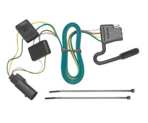image is loading trailer-wiring-harness-kit-for-08-12-ford-