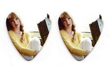 Taylor Swift Keds Promotional Guitar Pick #3 - 2013