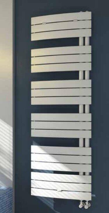 Design Heizkörper Typ Pieco weiß, LxH: 550 x 1080 1080 1080 mm, 802 Watt 27f7fd