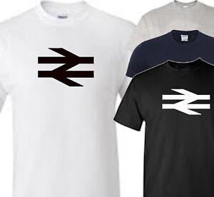 train-railway-t-shirt