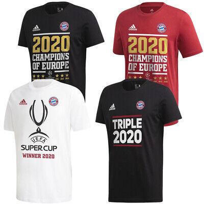 Sticker M/ünchen Forever Tshirt FCB Meisterschaft T-Shirt Triple 2020 Bayern M/ÜNCHEN Champions of Europe Pokalsieg championsleague