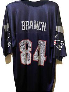 deion branch jersey