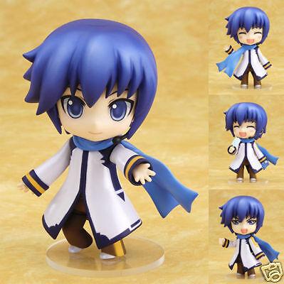 *A4825 Japan Anime Figure GSC Nendoroid 58 Vocaloid KAITO