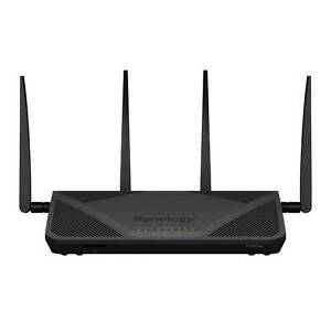 Synology-RT2600AC-IEEE-802-11ac-Ethernet-Wireless-Router