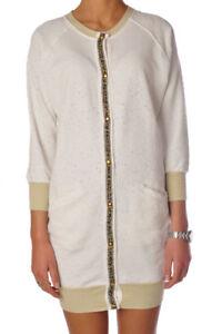Sweatshirts Pink 830618c181253 MemoriesTopwear Blanc Femme dBeQxoECWr
