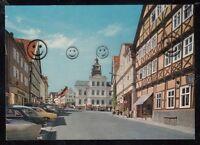 962O)  AK   Bad Wildungen         Rathaus       Hessen