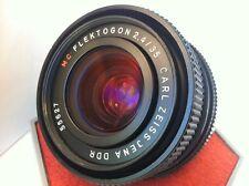 Camera/Lens expert Carl Zeiss FLEKTOGON 2.4/35mm Wide Angle Lens M42 Digital SL