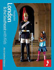 London & Southeast Footprint with Kids by Alex Robinson, Gardenia Robinson (Paperback, 2011)
