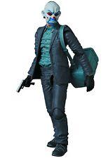 Miracle Action Figure Dark Knight Joker EX Bank Robber by Medicom