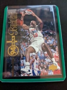 1994-Upper-Deck-Gold-Foil-Highlights-SHAQUILLE-Shaq-O-039-NEAL-OLYMPIC-USA-178