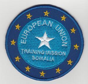 EUFOR-EU-TRAINING-MISSION-SOMALIA-PATCH-New-Unused-FREE-SHIPPING