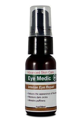 Eye Cream Dark Circles Puffiness serum,Argireline Matrixyl 3000, Caffeine