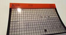 JOHN DEERE PARTS CATALOG Baler 327 337 347 467 Microfiche fiche manual