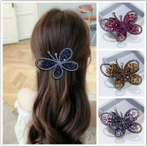 Large-Butterfly-Hair-Claw-Clip-Crystal-Barrettes-Women-Hairpin-Hair-Accessories