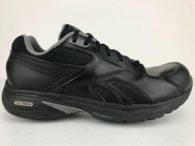 Reebok Men/'s Walk Ultra 6 DMX MAX RG 4E X-Wide Walking Shoes CN0870 Grey