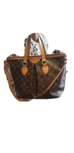 Luis Vuitton Pallermo PM MONOGRAM shoulder or hand