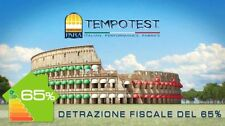 €14,50 AL MQ. SOSTITUZIONE CAMBIO TELO TENDA DA SOLE TESSUTO TEMPOTEST PARA'
