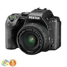 REFLEX PENTAX K-S2 KS2 K S2 + 18-50MM NERA GARANZIA FOWA 4 ANNI SUPER PROMO