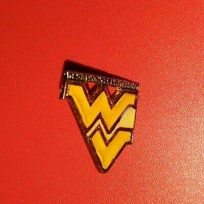 NCAA West Virginia Mountaineers Jewelry Lapel Pin College
